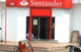 Банк Santander купил филиалы Royal Bank of Scotland